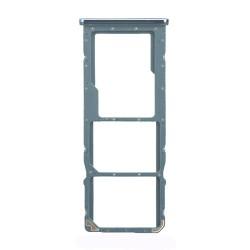 Huawei Y9 (2019) SIM Card Tray Light Blue Ori