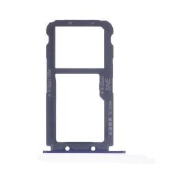 Huawei Mate 20 Lite SIM&SD Card Tray Blue Ori
