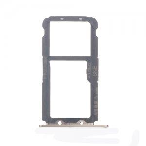 Huawei Mate 20 Lite SIM&SD Card Tray Gold Ori