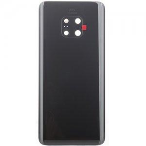 Huawei Mate 20 Pro Battery Door Black Ori