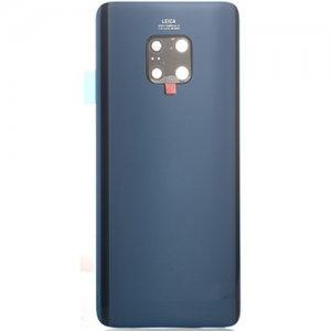 Huawei Mate 20 Pro Battery Door Blue Ori