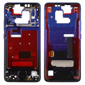 Huawei Mate 20 Front Housing Aurora Ori