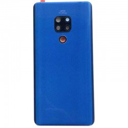 Huawei Mate 20 Battery Door Blue Ori