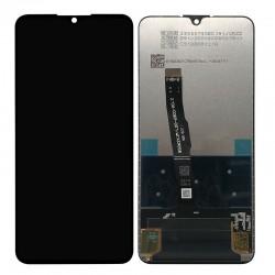 Huawei P30 LCD Screen Replacement Black Ori