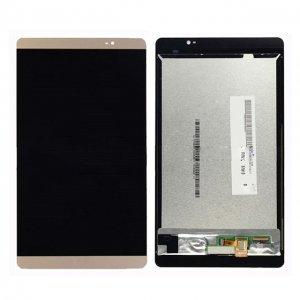 Huawei MediaPad M2 8.0 M2-801 M2-803 Gold HQ