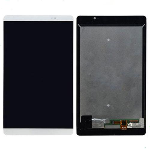Huawei MediaPad M2 8.0 M2-801 M2-803 White HQ