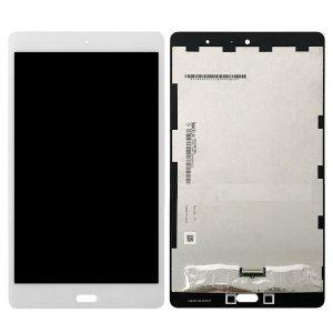 Huawei MediaPad M3 Lite 8 LCD Screen White Ori
