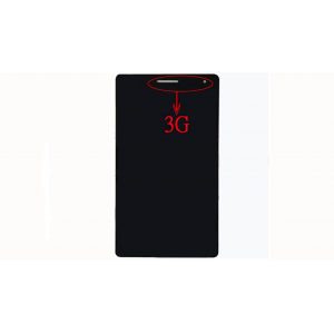 Huawei MediaPad MediaPad T3 7.0 LCD Screen Black (3G Version) OEM