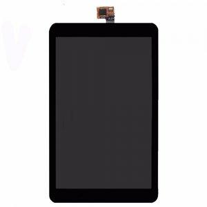 Huawei Mediapad M1 8.0 T1-823 S8-701 Black OEM