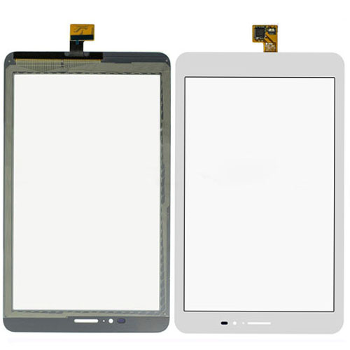 Huawei Mediapad M1 8.0 T1-823 S8-701Touch Screen White OEM
