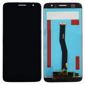 Huawei Ascend Nova Plus LCD with digitizer assembly Black OEM
