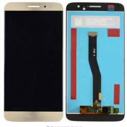 Huawei Ascend Nova Plus LCD with digitizer assembly Gold OEM