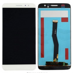 Huawei Ascend Nova Plus LCD with digitizer assembly White OEM