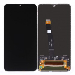 Huawei P Smart (2019) LCD Screen Black Ori