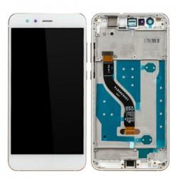 Huawei  P10 Lite LCD With Frame White Ori