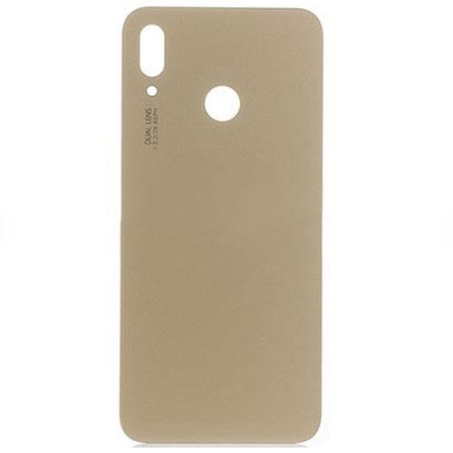 Huawei P20 Lite/Nova 3e Battery Door Gold OEM