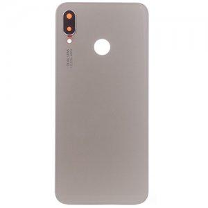 Huawei P20 Lite/Nova 3e Battery Door Gold Ori