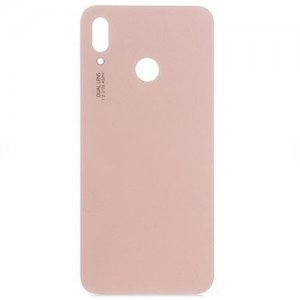 Huawei P20 Lite/Nova 3e Battery Door Pink OEM