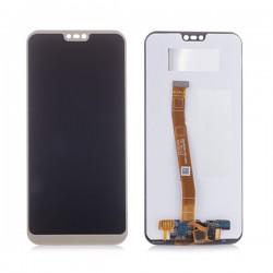 Huawei P20 Lite/Nova 3e LCD Gold OEM