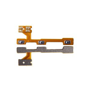 Huawei P20 Lite/Nova 3e Power and Volume Button Flex Cable Aftermarket