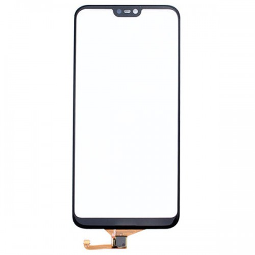 Huawei P20 Lite/Nova 3e Touch Screen Black Ori