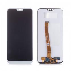 Huawei P20 Lite/Nova 3e LCD White OEM