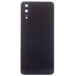 Huawei P20 Battery Door Black Ori