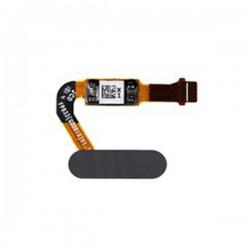 Huawei P20 Fingerprint Sensor Flex Cable Black Ori