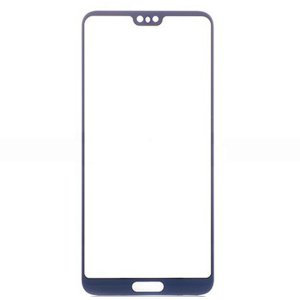 Huawei P20 Glass Lens  Blue Aftermarket