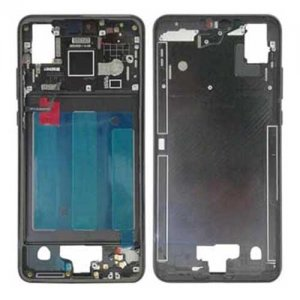 Huawei P20 Middle Frame Black Ori