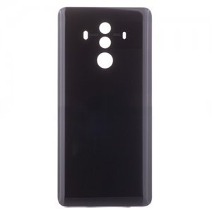 Huawei Mate 10 Pro Battery Cover Black