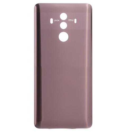 Huawei Mate 10 Pro Battery Cover Mocha