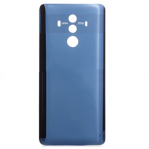 Huawei Mate 10 Pro Battery Cover Blue
