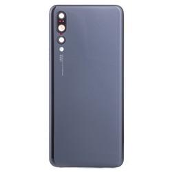 Huawei P20 Pro Battery Door Black Ori