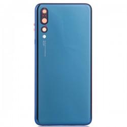 Huawei P20 Pro  Battery Door Blue Ori