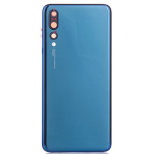 Huawei P20 Pro  Battery Door Blue Ori