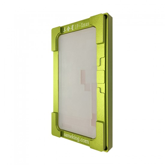 Sameking Mold for iPhone LCD Alignment and Lamination
