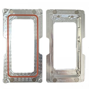 Clamping Mold for iPhone 11 Pro Frame Installation
