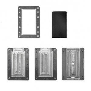YMJ Mold for Samsung Curved Screens LCD Refurbishing