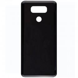 LG G6 Battery Door Black Ori