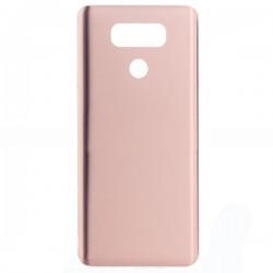 LG G6 Battery Door Gold Ori