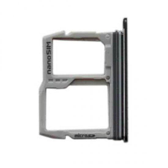 LG G6 SIM Card Tray Black Ori