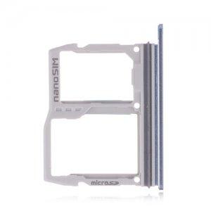 LG G6 SIM Card Tray Blue Ori