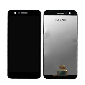 LG K10 (2018) LCD Screen Black Ori