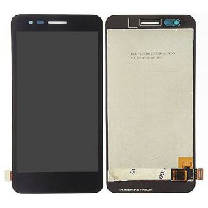 LG K7 (2017) LCD Screen Black Ori