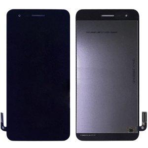 LG K8 (2018) LCD Screen Black Ori