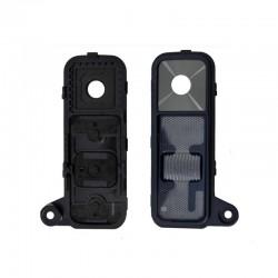 LG K8 Camera Bezel Black Ori