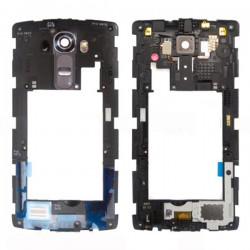 LG G4 Middle Frame H815 Black Ori