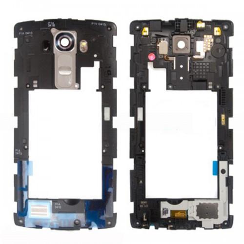LG G4 Middle Frame H815 Gold Ori