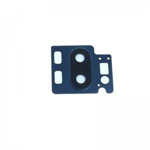 LG G7 ThinQ Camera Lens and Bezel Blue Ori